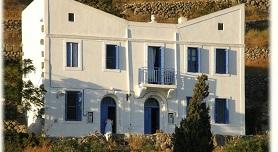 Daphne & Maria-Eliza Villas, Nisyros Greece, Griekenland