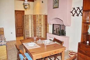 La Casa d'Irene, Nisyros Greece, Griekenland