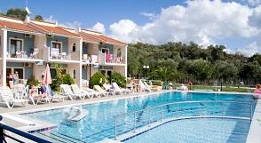 Parga, Villa Diamond, Greece, Griekenland