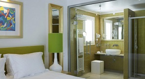 Parga, Salvator Villas & Spa Hotel, Greece, Griekenland