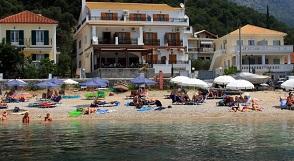 Parga, Villa Coralli Greece, Griekenland