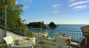 Parga, Acrothea Hotel Greece, Griekenland