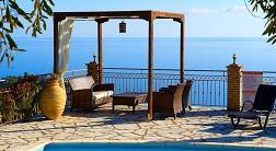 Parga, Apolis Villas, Greece, Griekenland