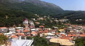 Parga, Greece, Griekenland