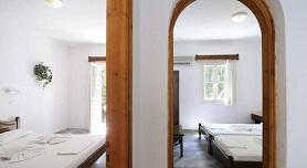 Paros Hotels, Malamas Apartments