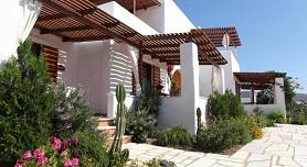 Paros Hotels, 9 Muses Hotel in Parikia