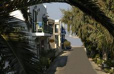 Apollon Hotel Parikia Paros