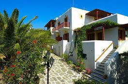 Hotel Manto, Naousa Paros