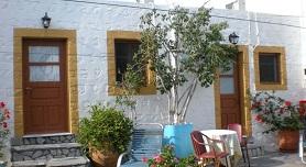Stefanos Katsaros Studios Patmos