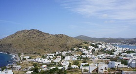 Patmos Sea View Apartments by Susi & Sofia