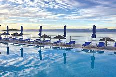 Paxos, Paxi Greece, Paxos Beach Hotel, Paxos  Griekenland