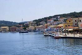 Paxos, Paxi Greece, © Paxos Beach Hotel, Paxos  Griekenland