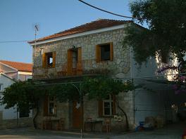 Paxi, Paxos  Country Side Apartments, Paxos  Griekenland