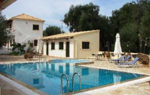 Paxi, Paxos  Greece, Olympia Villas & Apartments, Paxos  Griekenland