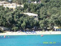 Hotel Amfitriti, Paxos, Paxi Greece Hotel Amfitriti Paxi, Paxos  Griekenland