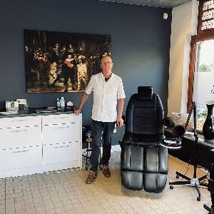 Pedicure Wilbert Rijnders