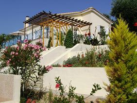 Fig Leaf Villas, Peloponnese, Villa Elya