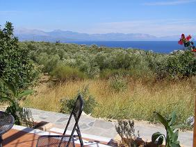 Fig Leaf Villas, Peloponnese, Villa Seeka