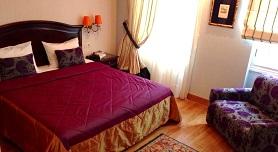 Aetoma Hotel, Nafplio, Peloponnese, Peloponnesos