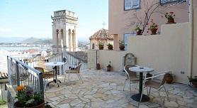Angelina Pension, Nafplio, Peloponnese, Peloponnesos