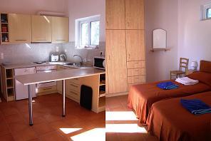 Fig Leaf Villas, Peloponnesos, Villa Seeka