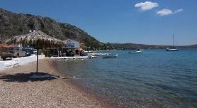 Nafplio, Nafplion, Peloponnese, Peloponnesos