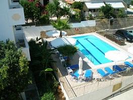 Skalidis Apartments, Tolon, Peloponnese, Peloponnesos