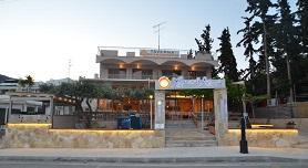 Hotel Golden Beach, Tolon, Peloponnese, Peloponnesos