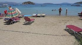 Tolo, Tolon Peloponnese Greece, Nafplion Peloponnesos Griekenland