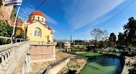 Argos Peloponnese Greece, Peloponnesos Griekenland