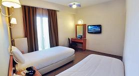 Morfeas Hotel in Argos, Peloponnesos