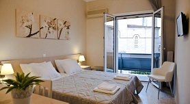 Hotel Mycenae in Argos, Peloponnesos