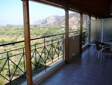 Kafaias Lake Hotel, Peloponnese Greece, Peloponnesos Griekenland