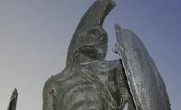 Mystras, Sparta, Peloponnese Greece, Peloponnesos Griekenland