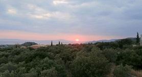 Stoupa, Peloponnese Greece, Peloponnesos Griekenland