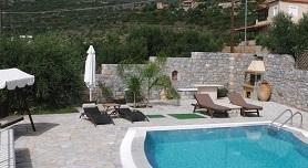 Villa Angeliki - Stoupa, Peloponnese Greece, Peloponnesos Griekenland