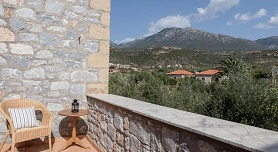 Villa Io - Stoupa, Peloponnese Greece, Peloponnesos Griekenland