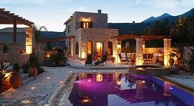 Olympia Villas - Stoupa, Peloponnese Greece, Peloponnesos Griekenland