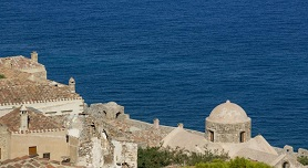 Moni Emvasis Luxury Suites, Monemvasia, Peloponnese Greece, Peloponnesos Griekenland