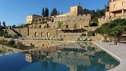 Kinsterna Hotel & Spa, Monemvasia, Peloponnese Greece, Peloponnesos Griekenland