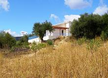 Fig Leaf Villas, Peloponnesos