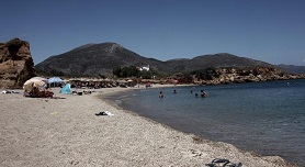 Akti Nefeli - Xifias, Monemvasia, Peloponnese Greece, Peloponnesos Griekenland