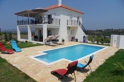Villa Katharina in Methoni, Peloponnese, Peloponnesos