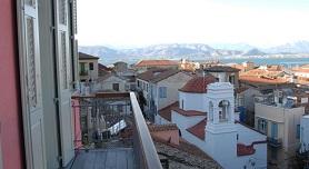 Grand Sarai Nafplio, Peloponnese, Peloponnesos