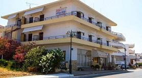 Hotel Arsenakos in Neapolis, Peloponnese, Peloponnesos