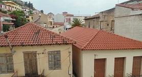 Nafplio Peloponnese Greece, Nafplion Peloponnesos Griekenland