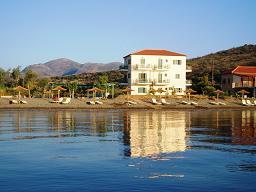 Akti Kamares Apartments, Peloponnese, Peloponnesos