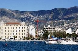 Volos, Pilion, Pelion, Greece, Griekenland