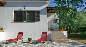 Trikeri Villas in Trikeri, Pilion, Pelion, Greece, Griekenland