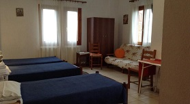 Maravelias Rooms in Trikeri, Pilion, Pelion, Greece, Griekenland
